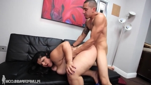 Sucking dick sex scene with young raw Karla Lane