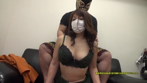Hairy asian amateur creampied at casting