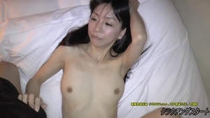 Hairy japanese amateur helps with plowing hard HD