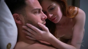 Maya Kendrick cumshot XXX video