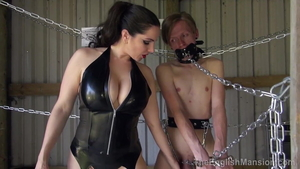 BDSM with Alexandra Snow