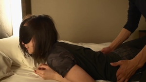 Tickle beautiful japanese in HD