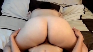Busty natural stepmother reality in the school
