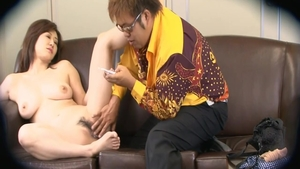 Hot asian whore enjoys greatly hardcore plowing hard