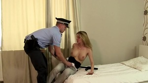 Young MILF feels the need for pussy sex
