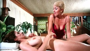 Rough fucking with mature Kay Parker plus Ron Jeremy