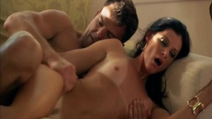 India Summer in rough erotic doggy sex
