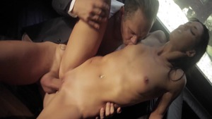 Stunning Alexa Tomas getting smashed very nicely sex video