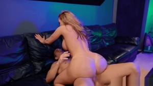 Real fucking escorted by big butt pornstar Richelle Ryan